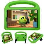 For Lenovo N850 / N870.80 Sparrow Style EVA Material Children Shockproof Casing Shell(Green)