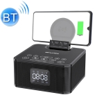 awei Y332 Wireless Charging Bluetooth 5.0 Speaker, Support Hands Free Voice Call