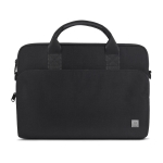 WiWU Alpha Laptop Protective Bag Carrying Handbag for 14 inch Laptop(Black)