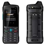 U014 Walkie Talkie Rugged Smartphone,1GB+8GB