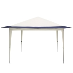 [US Warehouse] Pop Up Gazebo Tent Suitable for Patio and Garden Outdoor Gazebos with 140 Square Feet of Shad