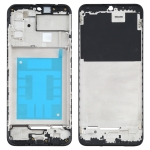 Front Housing LCD Frame Bezel Plate for Samsung Galaxy A02S SM-A025 (GE Version)