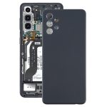 Battery Back Cover for Samsung Galaxy A32 5G(Black)