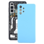 Battery Back Cover for Samsung Galaxy A32 4G(Blue)