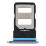 SIM Card Tray + SIM Card Tray for Xiaomi Redmi K30S (Black)