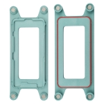 Magnetic LCD Screen Frame Bezel Pressure Holding Mold Clamp Mold For iPhone 12 Pro Max