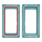 Magnetic LCD Screen Frame Bezel Pressure Holding Mold Clamp Mold For iPhone 11 Pro