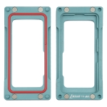 Magnetic LCD Screen Frame Bezel Pressure Holding Mold Clamp Mold For iPhone 11 Pro Max