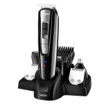 VGR V-025 10W 6 in 1 Multifunctional Electric Hair Clipper