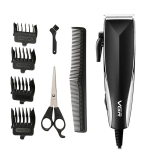 VGR V-033 9W 8 in 1 Electric Hair Clipper with Line