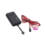 DEAOKE Vehicle GPS Anti-Theft Device Car Management Tracking And Positioning Anti-Lost Device