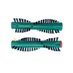 One Pair For Vorwerk Vacuum Cleaner VK120/VK121/VK122/VK130/VK135/EB350 Roller Brush Main Brush