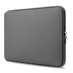 Laptop Anti-Fall and Wear-Resistant Lliner Bag For MacBook 15 inch(Gray)
