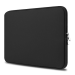 Laptop Anti-Fall and Wear-Resistant Lliner Bag For MacBook 15.6 inch(Black)