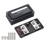 Car ANL Fuse Box 35-750A High Current Fuse Box with LED Indicator