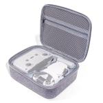 DJI Portable Waterproof Nylon Box Case Storage Bag for DJI Mini 2 Drone (Grey)
