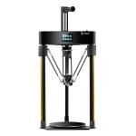 [EU Warehouse] FLSUN-Q5 Delta 3D Printer Auto-Leveling Touch Screen Lattice Glass Platform, Printing Size: 200x200mm