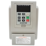 AT1-2200X 2.2KW 220V Single-phase Input Three-phase Output Inverter Motor Governor