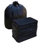 [US Warehouse] 25 PCS Ultra-thick Garbage Bag, Size: 148x97cm