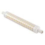 12W 13.8cm Dimmable LED Glass Tube Light Bulb, AC 220V(Warm White)