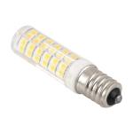 E14 75 LEDs SMD 2835 LED Corn Light Bulb, AC 220V (Warm White)