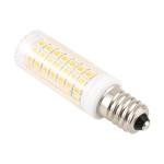 E14 88 LEDs SMD 2835 Dimmable LED Corn Light Bulb, AC 220V (Warm White)