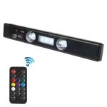 D88-S LED Smart Sensor Wireless Car USB Rechargeable Gypsophila Music Atmosphere Light
