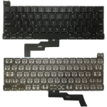 US Version Keyboard for Macbook Retina 13 M1 A2338 2020 EMC 3578