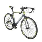 [US Warehouse] FINISS 700C 21-speed Aluminum Road Bike(Grey)
