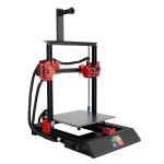 [US Warehouse] M09 3.5 inch Screen Auto-leveling Auto Feeding 3D Printer with Aluminum Heated Bed Tempered Glass Platform