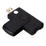 USB 2.0 Smart Card Reader