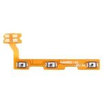 Power Button & Volume Button Flex Cable for Huawei Nova 8 SE
