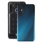 Battery Back Cover for OPPO Realme X50 5G(Blue)