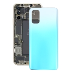 Battery Back Cover for OPPO Realme X7(Blue)