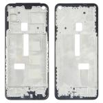 Front Housing LCD Frame Bezel Plate for OPPO Realme Q2 / Realme V5 5G RMX2117