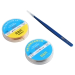 B&R FT-03 3 in 1 0.01mm 0.02mm insulation/uninsulation Soldering Copper Line