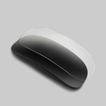 4 PCS Mouse Front Film Protection Flim Sticker For Apple Magic Trackpad 2