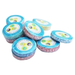 20 PCS Magic Compressed Non-Disposable Towel Random Colour Delivery
