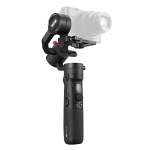 ZHIYUN YSZY010 CRANE M2 3-Axis Handheld Gimbal Wireless Camera Stabilizer with Tripod + Quick Release Plate + Storage Case for DSLR Camera and Smart Phone, Load: 720g(Black)