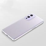 For OnePlus 9 Benks PP Matte Anti-fingerprint Protective Back Cover Case(White)