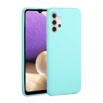 For Samsung Galaxy A32 5G Candy Color TPU Case(Green)