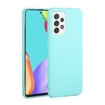 For Samsung Galaxy A52 5G Candy Color TPU Case(Green)