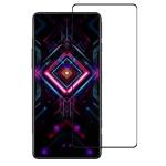 For Xiaomi Redmi K40 Gaming Full Glue Full Screen Tempered Glass Film