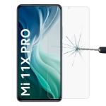 For Xiaomi Mi 11X Pro 0.26mm 9H 2.5D Tempered Glass Film