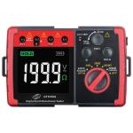 BENETECH GT5105A Professional LCD Digital Resistance Tester Meter Megger Earth Ground Resistance Voltage Tester
