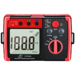 BENETECH GT5206A Professional LCD Digital Leakage Protector Switch Tester