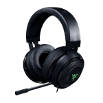 Razer Kraken 7.1 V2 Head-mounted 7.1 Surround Gaming Headset with Microphone, Cable Length: 2m