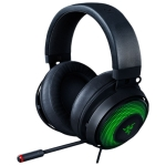Razer Kraken Ultimate Head-mounted RGB Lighting THX Spatial Audio Gaming Headset with Microphone, Cable Length: 2m