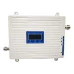 A001 GSM / DCS / 3G Signal Booster Mobile Phone Signal Amplifier