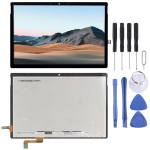 LCD Screen and Digitizer Full Assembly for Microsoft Surface Book 3(Black)